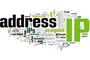 IP fija y dinámica